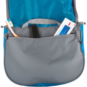Sea to Summit Hanging Toiletry Bag Large blue/grey